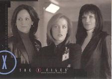 X-Files Season 8 - X8CL Case Loader Card