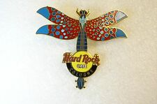 COLOGNE,Hard Rock Cafe Pin,DragonFly