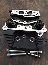 "THUNDER MOUNTAIN HARLEY DAVIDSON CUSTOM SCREAMIN EAGLE 103"" FRONT CYLINDER HEAD"