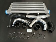 Upgrade front mount intercooler Kit for Toyota Hilux D4D N80 1GD-FTV 2.8L 2016+