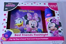 Play-A-Sound: Disney Minnie Mouse : Daisy's Bright Idea