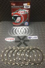 YAMAHA WR250F 2002–2009 Tusk Competition Clutch Kit, Gasket & Heavy Duty Springs
