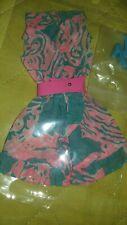 Vintage Barbie Dress original 70's