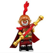 Lego Series 19 Minifigure 71025 - Monkey King