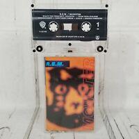 REM Monster Cassette tape digalog 1994
