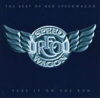 REO Speedwagon - Take It On The Run: The Best Of Reo Speedwagon [CD]