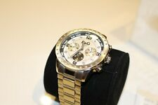 Dolce & Gabbana Mens watch Chronograph Stainless Steel