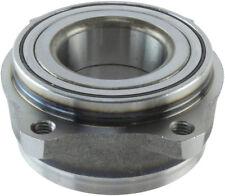 Wheel Bearing Assembly-C-TEK Standard Rear,Front Centric 405.35000E