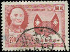 China Scott #1113 Used