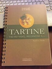TARTINE VOL-AU-VENT,BOCCONCINI E... Annalisa STRADA i ricettari di casa Gribaudo