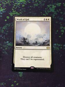 MTG, Wrath of God. Double Masters Rare NM