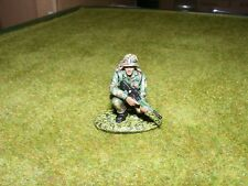 Ghurka Reino Unido 54mm Metal Pintado soldado ALTAYA DEAGOSTINI Frontline Serie
