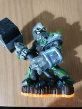 Skylanders Giant's GRANITE CRUSHER - Wii Xbox PS4 PS3 SWITCH