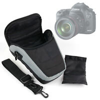 SLR Camera Shoulder Case For Canon EOS 5D Mark I | Mark II | Mark III | Mark IV