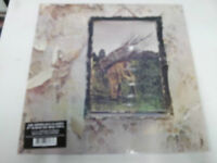 LP led zeppelin led zeppelin IV  ( vinile )