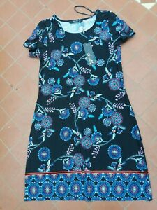 STELLA  Clothing Estelle Dress Sally Tunic Dress New with Tags Size 6