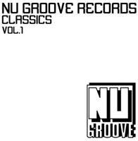 Various Artists - Nu Groove Records Classics Vol. 1 [New CD]