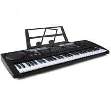 Toyrific Academy of Music Kids 61-Key Electric Piano Keyboard with Demos