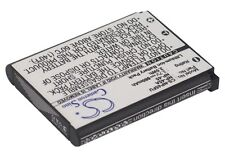 UK Battery for Fujifilm Finepix J110W NP-45 NP-45A 3.7V RoHS