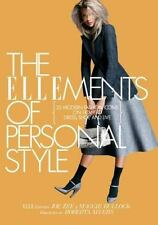 The ELLEments of Personal Style: 25 Modern Fashion Icons on How to Dress, Shop,