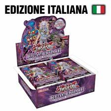 Display 24 buste ITALIANO Orizzonte Cibernetico