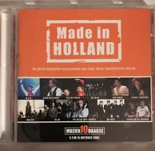 Krezip, Guus Meeuwis, Blof, Brainpower ft. Frank Boeijen.. [Audio CD]