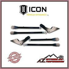 ICON Front 4 Link System For 2005-2010 Ford Super Duty F250 & F350
