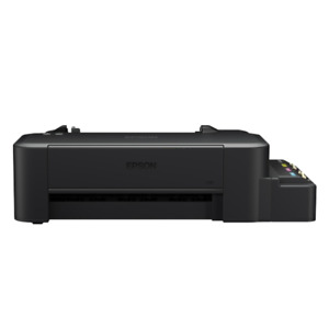 Epson L120 USB 4-Color Ink Tank with Ink set DPI Dye Ink Refillable Printer
