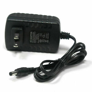 5V 2A 3A 4A AC to DC Universal Power Adapter Supply Charger For LED Lights Strip