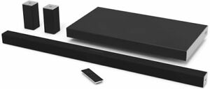 VIZIO SB4051-D5 40-Inch 5.1 Sound Bar System with Wireless Subwoofer (IL/RT6-...