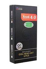 0.2 Ohm 90-130w Vapmod XTANK 4.0 Coils fit Triton1 & 2/Melo2