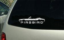 82-92 1992 Camaro Firebird Trans Am Z28 RS Racing Gill Stripes Graphics