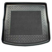 Kofferraum Wanne Schale Matte für Seat Leon 3 III ST Kombi 2014-
