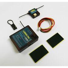 Lemon RX 10 Channel Receiver + Satellite DSMX Compatible + Failsafe + UART - UK