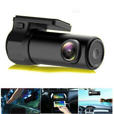 HD 1080P Mini Wifi Car Hidden DVR Camera Video Dash Cam Recorder Night Vision