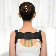 Adjustable Brace SupportBelt Adjustable Back Posture CorrectorPosture CorrecFCA