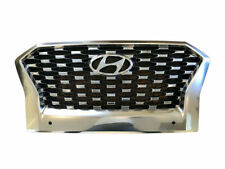 New 2020-2021 Palisade Front Bumper Grille Genuine Hyundai Radiator Grill