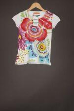 Desigual Mädchen-Tops, - T-Shirts in Größe 146