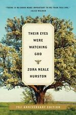 Their Eyes Were Watching God by Zora Neale Hurston (2013, Paperback)