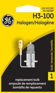 Fog Light Bulb-2 Door GE Lighting H3-100/BP