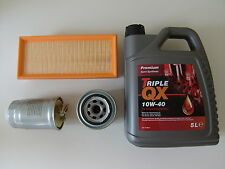 SERVICE KIT, ROVER 25 45 200 400 600, MG ZR ZS 2.0 DIESEL ENGINES, OIL INCLUDED