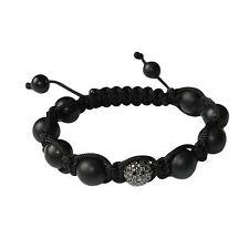 Armbänder im Gefädelt Stil mit Onyx Edelsteine
