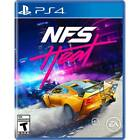 Need for Speed Heat Standard Edition - PlayStation 4, PlayStation 5
