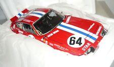 Ferrari 365 Gtb/4 #64 5. Platz 24h Daytona 1977 1 18 Kyosho