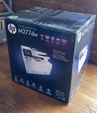 *NEW* HP M277DW Multifunction Color Laserjet Pro Printer