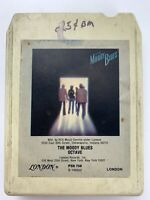 Moody Blues Octave (8-Track Tape)