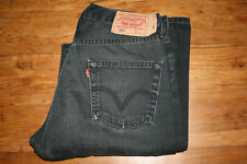Work Faded Rise 34L Jeans for Men