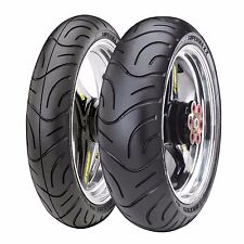 Suzuki GSF600 Bandit  (1995 to 1999 Models) Maxxis Sport Touring Tyres Pair