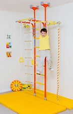Transformer - Home Gym Swedish Wall Playground Set for Schools Kids Room