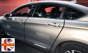 Rubber 5m Car Door Boot Edge Guard Protectors Seal 5 COLOURS